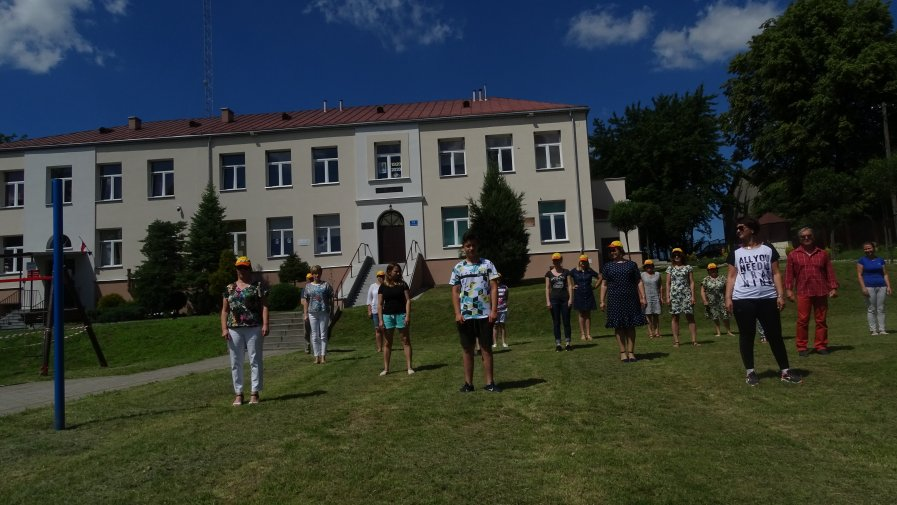 POMAGAMY - #GaszynChallenge